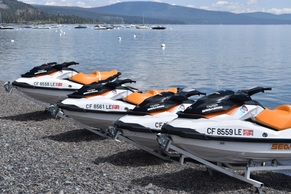 Obexer's Water Sports Sea Doo Jet Skis