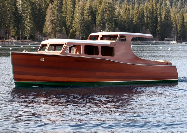 Boats For Sale-Brokerage-Lake Tahoe-West Shore